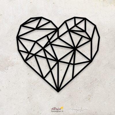 استیکر دیواری چوبی قلب مدل نقطه خط ، استیکر چوبی دیواری قلب مدل نقطه خط، استیکر دیواری قلب مدل نقطه خط، استیکر چوبی قلب، استیکر دیواری چوبی قلب، استیکر قلب مدل نقطه خط